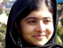 Malala Yousafzai, primita de...