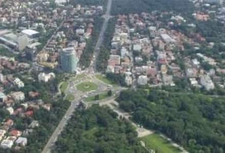 Disputa Asociatia Salvati Bucurestiul - Primaria Capitalei, pe tema demolarii unui imobil din centru