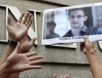 Snowden avertizeaza cu...
