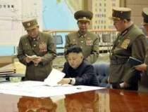 Coreea de Nord ameninta...