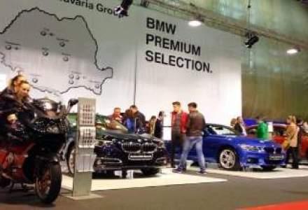 Cum se prezinta Salonul Auto Bucuresti & Accesorii in 2013