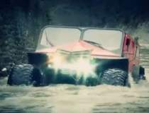 VIDEO: Ghe-O Motors, primul...