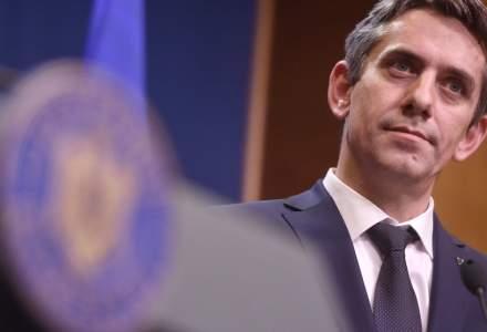 Guvernul a decis numirea lui Gheorghe Cojanu în funcția de prefect al municipiului București