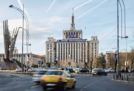 FOTO | O mare parte a centrului vechi din București devine pietonală din acest weekend