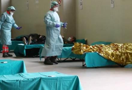 Un bărbat cu COVID-19 în stare foarte gravă și-a revenit, după ce a primit plasmă de la o persoană vindecată