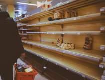 Băncile de alimente, asaltate...