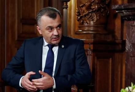 Scandal: Ambasadorul R. Moldova, convocat la MAE român în urma unor declarații ale premierului Chicu