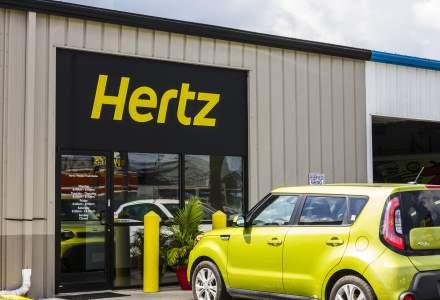 Compania Hertz și-a anunțat insolvența, după ce pandemia de coronavirus a zdrobit industria de închiriere a mașinilor