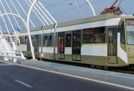 Tramvaiele liniilor 1 şi 10 vor circula fără întrerupere, începând cu 1 iunie, în București