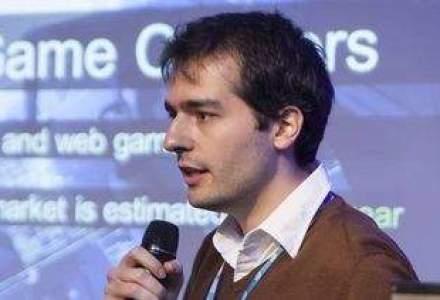 Victor Popescu, Gameleon: Sa esuezi este cea mai tare senzatie pe care o poti avea in SUA
