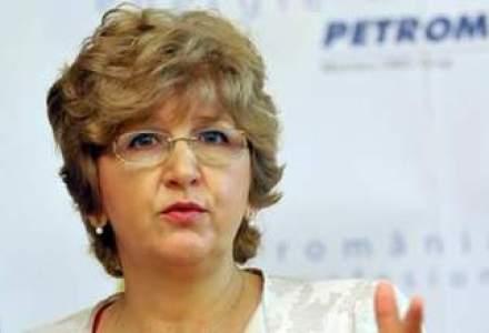 Mariana Gheorghe, sefa Petrom, in topul celor mai puternice femei de afaceri din lume