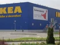 Afacerile IKEA au crescut cu...