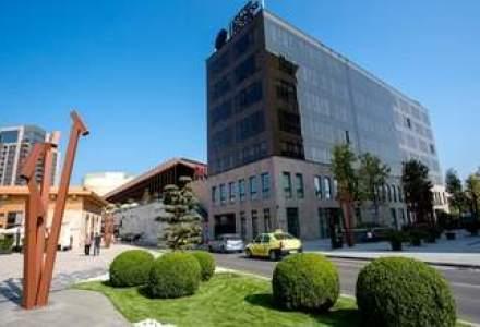 Centric IT Solutions si-a extins suprafata de birouri din Palas Iasi cu inca 1.100 mp. Urmeaza angajari