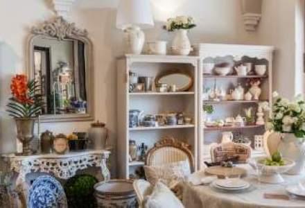 Chic Ville intra pe piata din Bucuresti cu o investitie de 250.000 de euro intr-un nou magazin