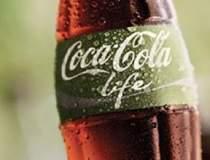 Coca-Cola, profit in...
