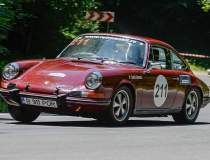 Centrul Porsche Bucuresti are...