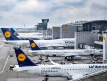 Lufthansa vrea să înceapă...