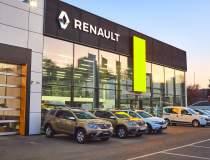 Guvernul francez cere Renault...