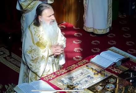 ÎPS Teodosie reface slujba de Înviere marți, în pofida reacțiilor critice ale BOR