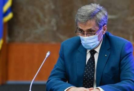 PSD îl acuză pe Marcel Vela că a falsificat datele despre coronavirus
