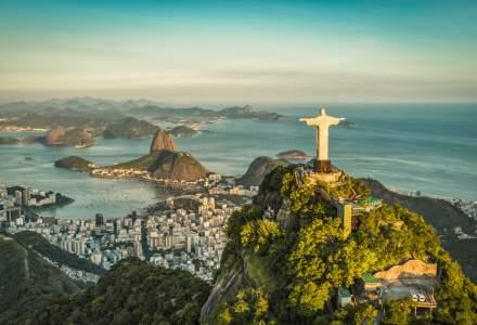 Brazilia a devenit prima țară din lume la numărul deceselor zilnice
