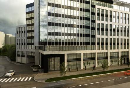 Producătorul de insulină Novo Nordisk a închiriat un etaj întreg din Țiriac Tower