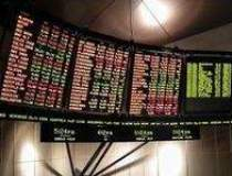 Piata Rasdaq a pierdut 3,5%...