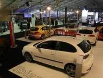 Romania nu va avea Salon Auto...
