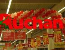 Cum arata primul hypermarket...