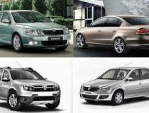 Piata auto, la noua luni:...