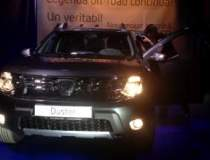 Dacia a lansat in Romania un...