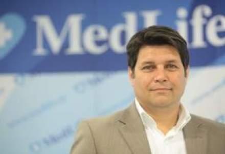 MedLife deschide 4 hiperclinici anul viitor: investitii de cel putin 2 mil. euro si 500 de angajati