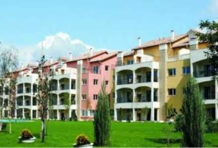 Proiectul rezidential Ibiza Sol, scos la vanzare: Pretul 33,3 mil. euro
