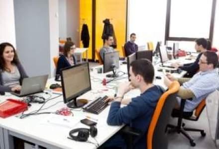 Endava face sute de angajari in urmatorii 2 ani in centrele din Bucuresti, Cluj si Iasi