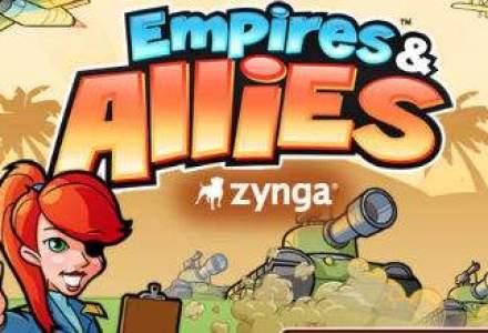 Miscare in lumea jocurilor online: cofondatorul Zynga pleaca din companie