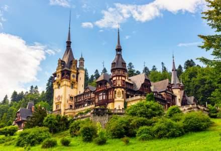 Castelele Peleş şi Pelişor se redeschid pe 2 iunie. Nu se organizează tururi ghidate