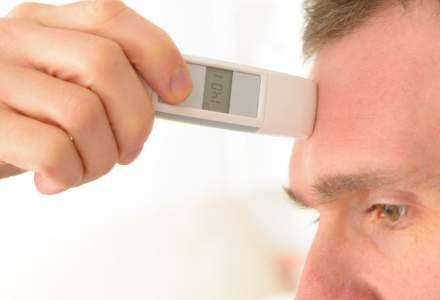 După scandalul termometrelor, Ministerul Sănătății anunță că măsurarea temperaturii este obligatorie