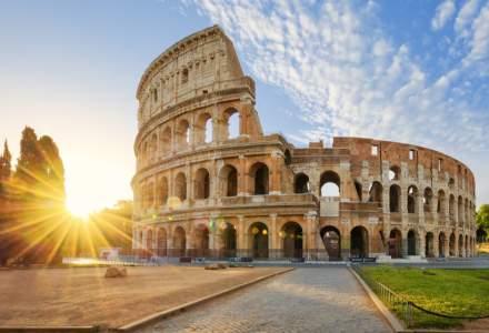 Coronavirus | Colosseumul din Roma se redeschide