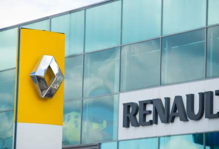 Coronavirusul forțează mâna Renault. Producătorul renunță la 5.000 de angajați