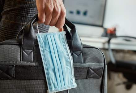 TOP 5 recomandări pentru revenirea în siguranță la birou după Covid-19