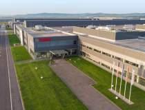 Vânzările Bosch în România au...