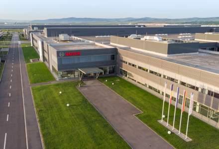 Vânzările Bosch în România au depășit două MLD. lei în 2019