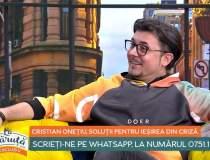 Cristian Onețiu, investitorul...