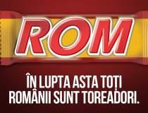Povestea campaniei ROM...