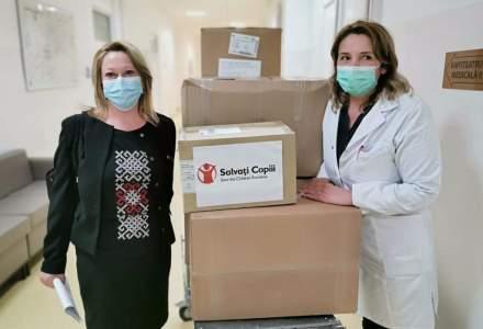 Aparatură și echipamente în valoare de 53.000 de euro pentru Spitalul Clinic Județean de Urgență Cluj-Napoca