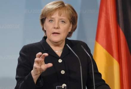 Angela Merkel: Suntem încă la începutul pandemiei