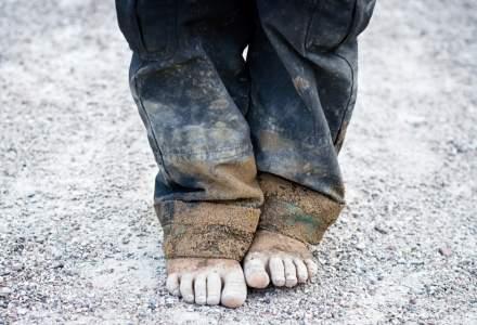 Unicef: 86 mil. de copii în plus, ameninţaţi de sărăcie din cauza pandemiei de Covid-19