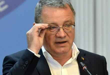 """Ministrul Agriculturii, Adrian Oros, participă la Conferința """"Agricultura Viitorului"""", organizată de Wall-Street.ro, în data de 11 iunie"""