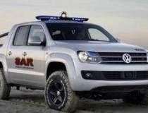 Volkswagen va lansa un Pickup...
