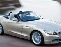 BMW lanseaza noul Z4 in...